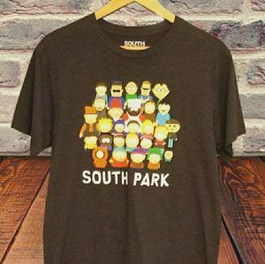 South Park/Tee-Shirt